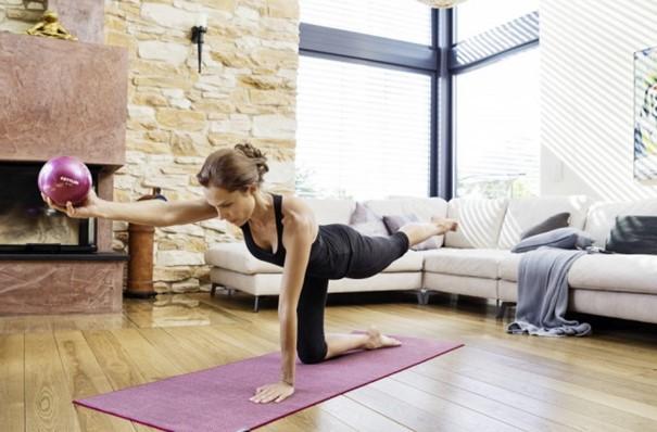 Jak vybrat podložku na cvičení?