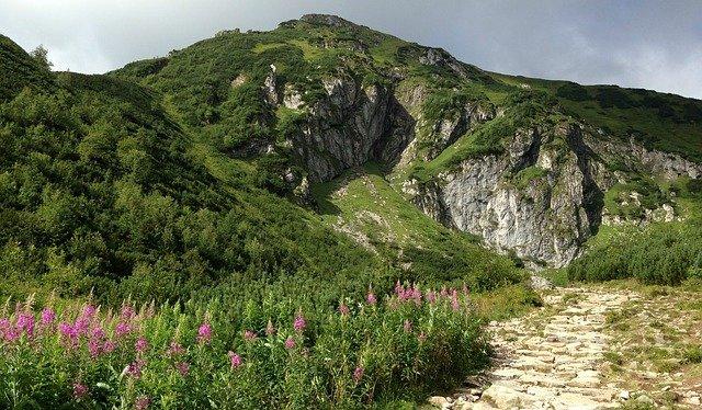 Za přírodou do Vysokých Tater
