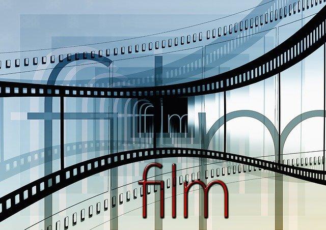 diapozitivní film