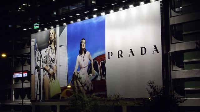 osvětlená reklama, billboard