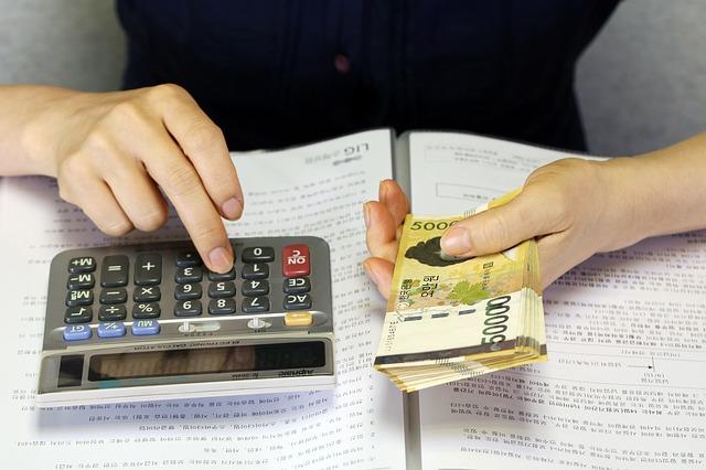 nízké měsíční splátky